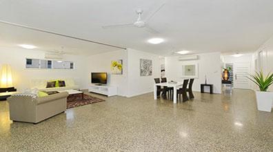 Best Flooring For Building