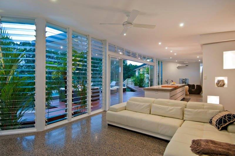 the cost of concrete polishing, concrete resurfacing and related services is worth it