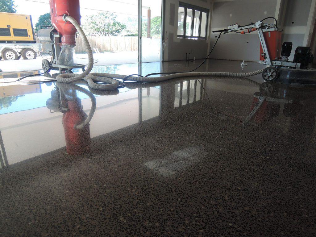 Concrete Polishing Townsville