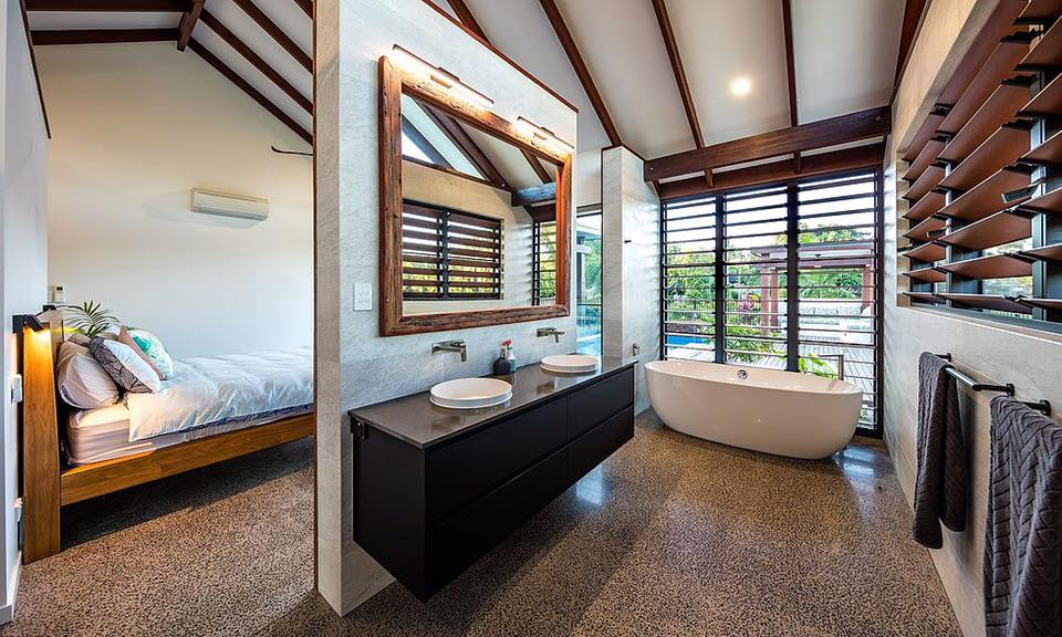 Polished Concrete Designs