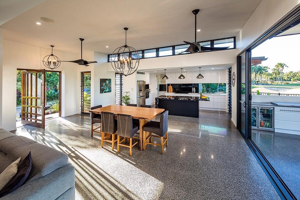 Advanced Concrete Polishing Townsville